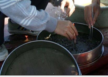 Nghiên cứu khả năng tự làm sạch chất ô nhiễm nitơ trong đầm nuôi thuỷ sản nước lợ
