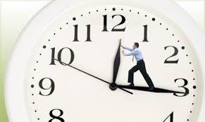 Sử dụng thời gian hợp lý
