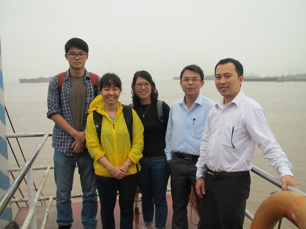 Hợp tác nghiên cứu với USTH