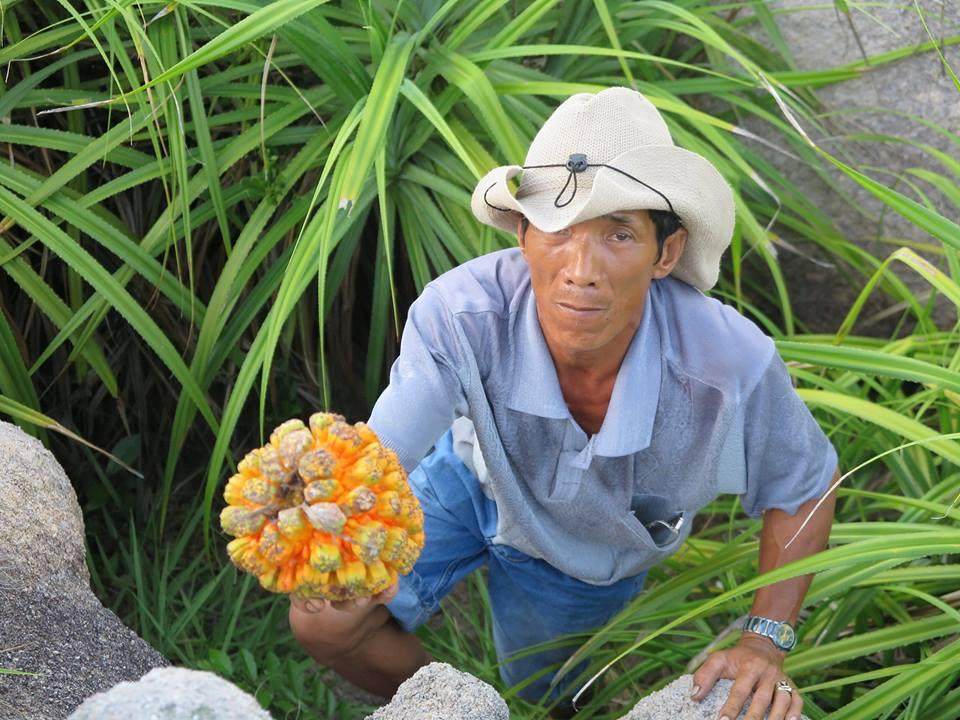 Người tiên phong làm du lịch cộng động của Cù Lao Xanh
