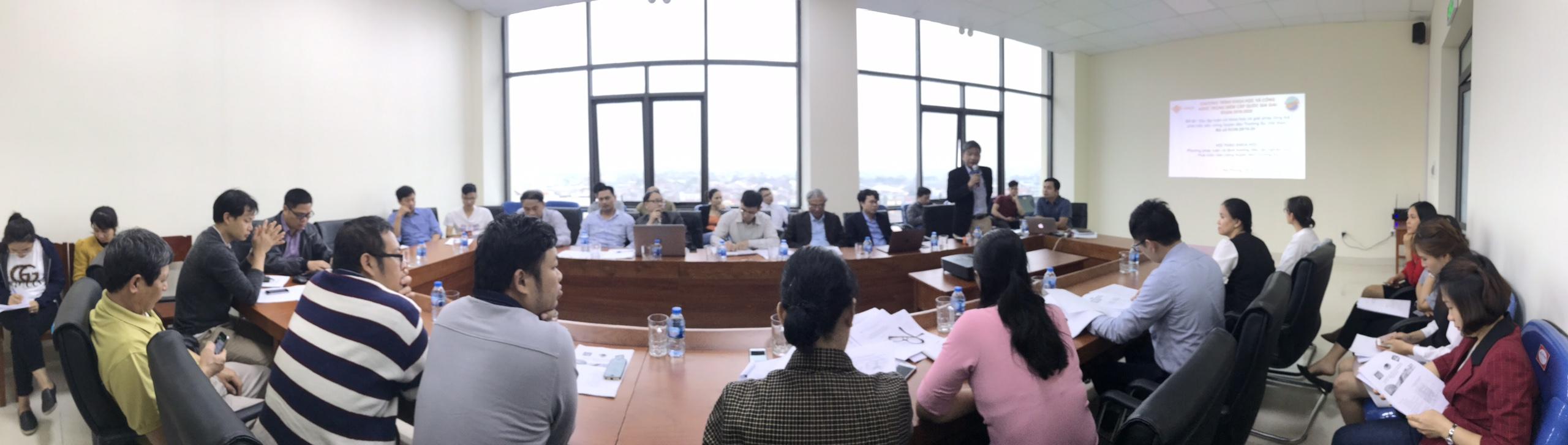 Phát triển bền vững huyện đảo Trường Sa, tỉnh Khánh Hòa