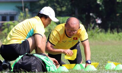 Thêm điều này bóng đá Việt Nam sẽ phát triển bền vững để vươn tầm WCup