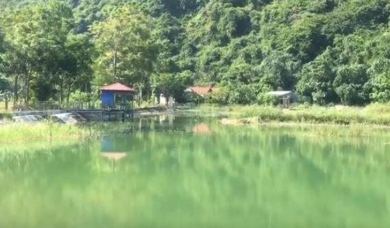 Trời thu Việt Hải