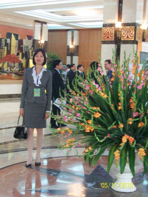 Hội thảo quốc tế Việt Nam lần thứ 4